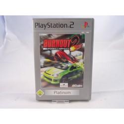 Burnout 2 Platinum