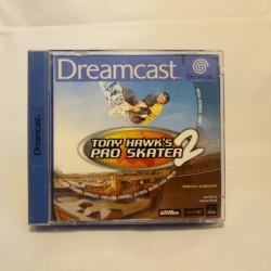 Tony Hawks Pro Skater 2 SEGA Dreamcast