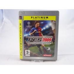 Pes 2009 Platinum