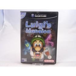 Luigi`s Mansion