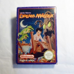 Little NEMO Dream Masters  NES OVP