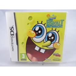 Spongebob Schwammkopf Spongebob Eiskalt Entwischt