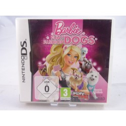 Barbie Fun & Fashion Dogs