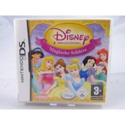 Disney Prinzessinnen Magische Schätze