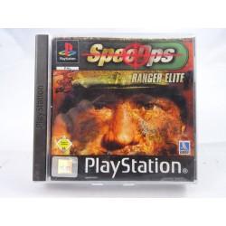 Spec Ops Ranger Elite