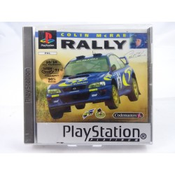Colin McRae Rally Platinum