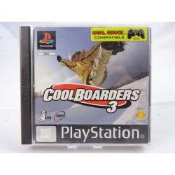 Coolboarders 3