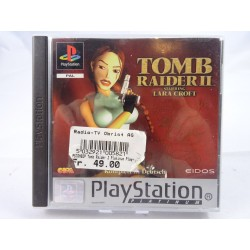 Tomb Raider 2 Platinum