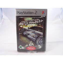 Need for Speed Most Wanted Platinum