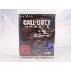 Call of Duty Ghosts 100% Uncut Seald