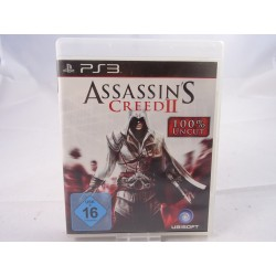 Assassin`s Creed 2 100% Uncut