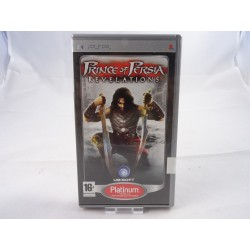 Prince of Persia Revelations Platinum