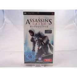 Assassin`s Creed Bloodlines 100% Uncut