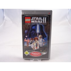 Lego Star Wars 2 Platinum