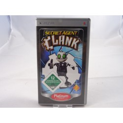 Secret Agent Clank Platinum