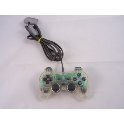 Sony Playstation 2 Controller Crystal