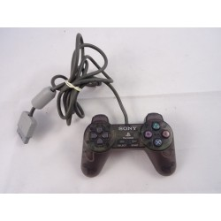 Sony Playstation 2 Controller Tranparent