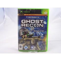 Tom Clancy`s Ghost Recon 2 Summit Strike