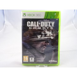Call of Duty Ghosts 100% Uncut