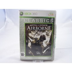 Medal of Honor Airborne Classics