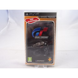 Gran Turismo PSP Essentials