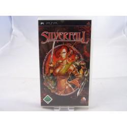 Silverfall