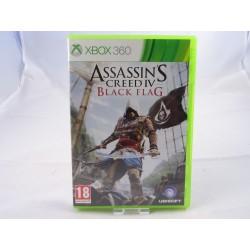 Assassin`s Creed 4 Black Flag