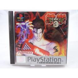 Tekken 3 Platinum