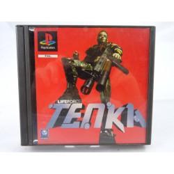 Lifeforce Tenka