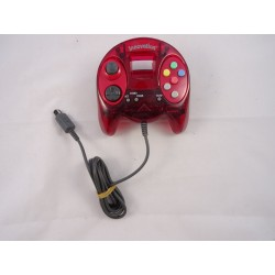 Sega Dreamcast clon Innovation Controller Rot