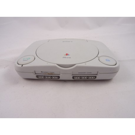 Playstation One Konsole Lose