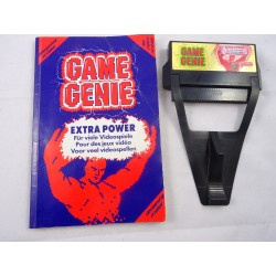 Game Genie Spielberater