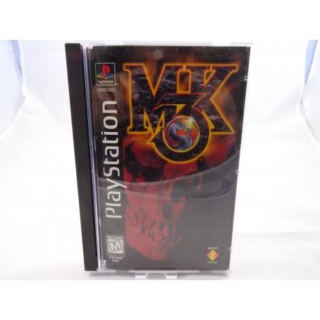 Mortal Kombat 3 Big Box