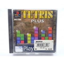 Tetris Plus