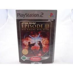 Star Wars Episode 3 Platinum