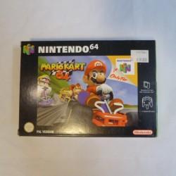 Mario Kart N64 OVP