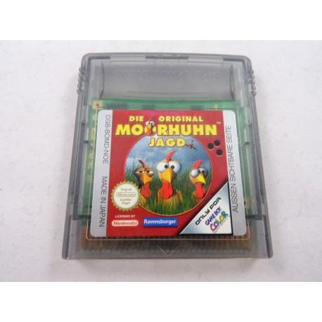 Die Orginal Moorhuhn Jagd
