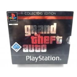Grand theft auto Collectors Edition