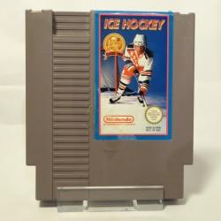 Ice Hockey Classic Serie NES