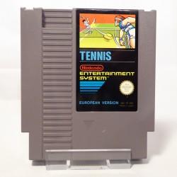 Tennis NES