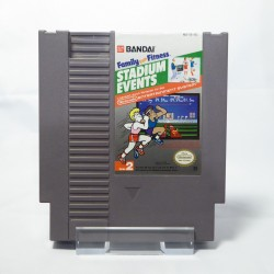Stadium Events PAL-B NES