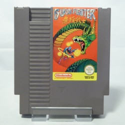 Burai Fighter NES