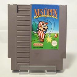 NES OPEN GOLF NES