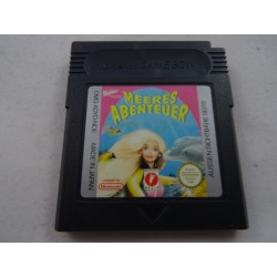 Barbie Meeres Abenteuer