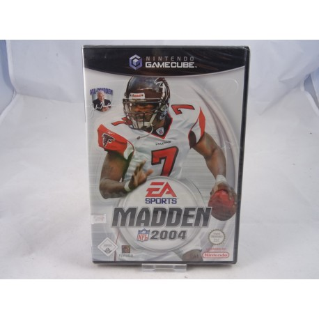 Madden 2004 Seald