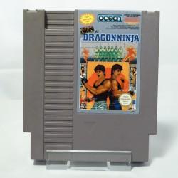 Dragonninja  NES