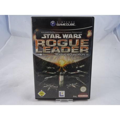 Star Wars Rogue Squadron 2