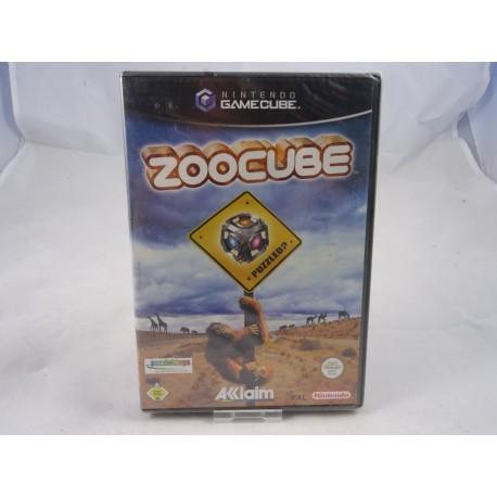 Zoocube Seald
