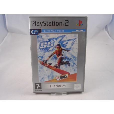 SSX 3 Platinum