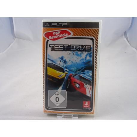 Test Drive Essentials